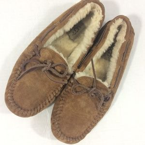 Ugg Dakota mocs womens